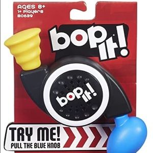 NEW Mini Bop It Hasbro Kids Game Toy For Children